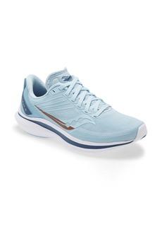 Saucony Kinvara 12 Running Shoe (Women)