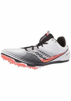 Saucony Men's Ballista MD Track Shoe   M US