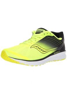 Saucony Men's Breakthru 4 Running Shoe  8.5 Medium US