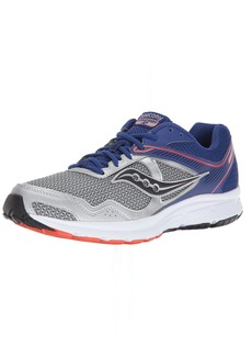 Saucony Men's Cohesion 10 Running Shoe   M US