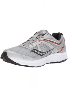 Saucony Men's Cohesion 11 Running Shoe  10.5 Medium US