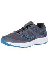 Saucony Men's Cohesion 11 Running Shoe  8.5 Medium US