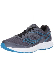 Saucony Men's Cohesion 11 Running Shoe   Medium US