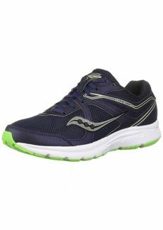 Saucony Men's Cohesion 11 Running Shoe   Medium US