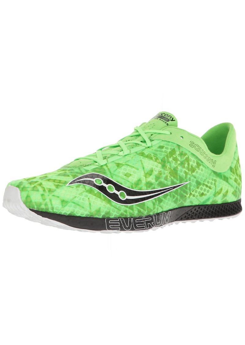 Saucony Men's Endorphin Racer 2 Track Shoe   M US