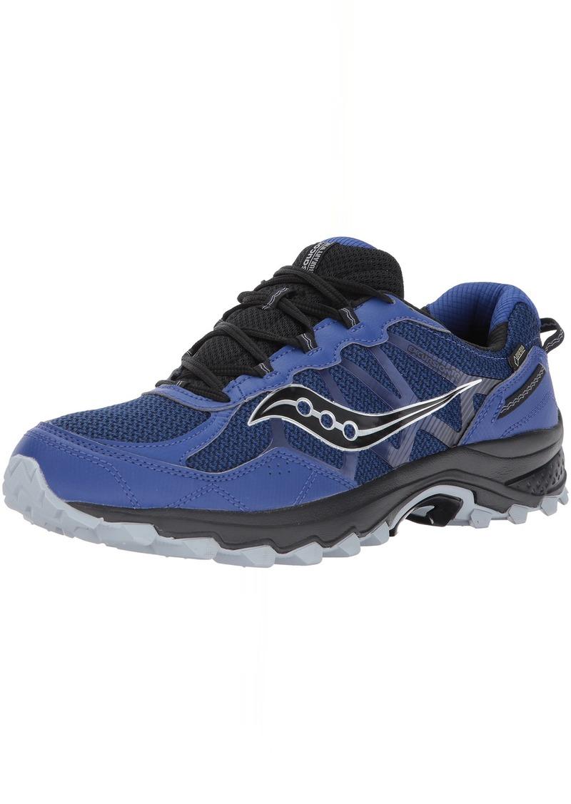 Saucony Men's Excursion TR11 GTX Running Shoe   Medium US
