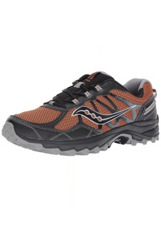 Saucony Men's Excursion TR11 Running Shoe   Medium US
