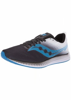 Saucony Men's Fastwitch 9 Road Running Shoe   M US