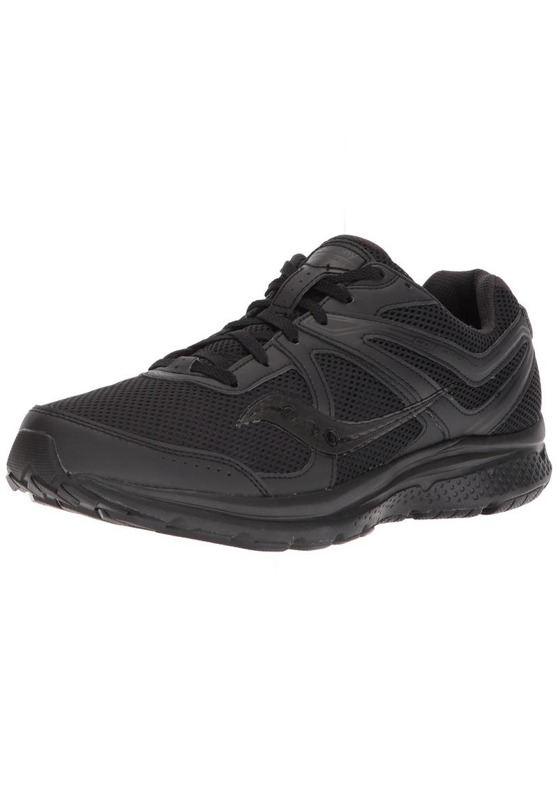 Saucony Men's Cohesion 11 Running Shoe   US