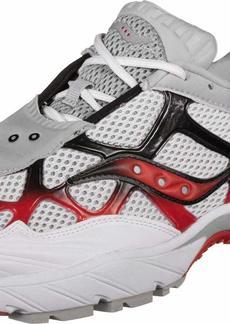 Saucony Men's Grid Web Sneaker