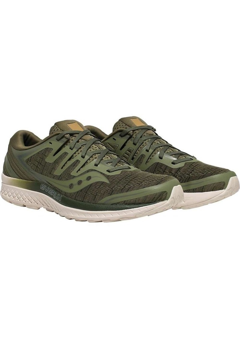 Saucony Men's Guide ISO 2 Shoe