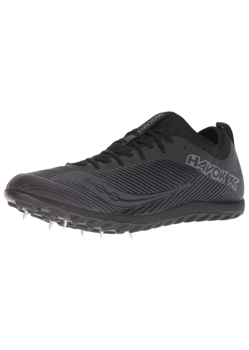 Saucony Men's Havok XC2 Track Shoe   M US
