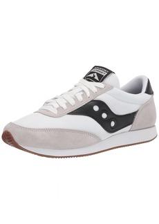 Saucony Men's Hornet Sneaker   Medium