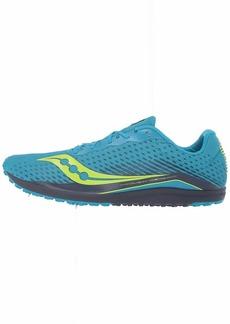 Saucony Men's Kilkenny XC 8 Track Shoe   Medium US