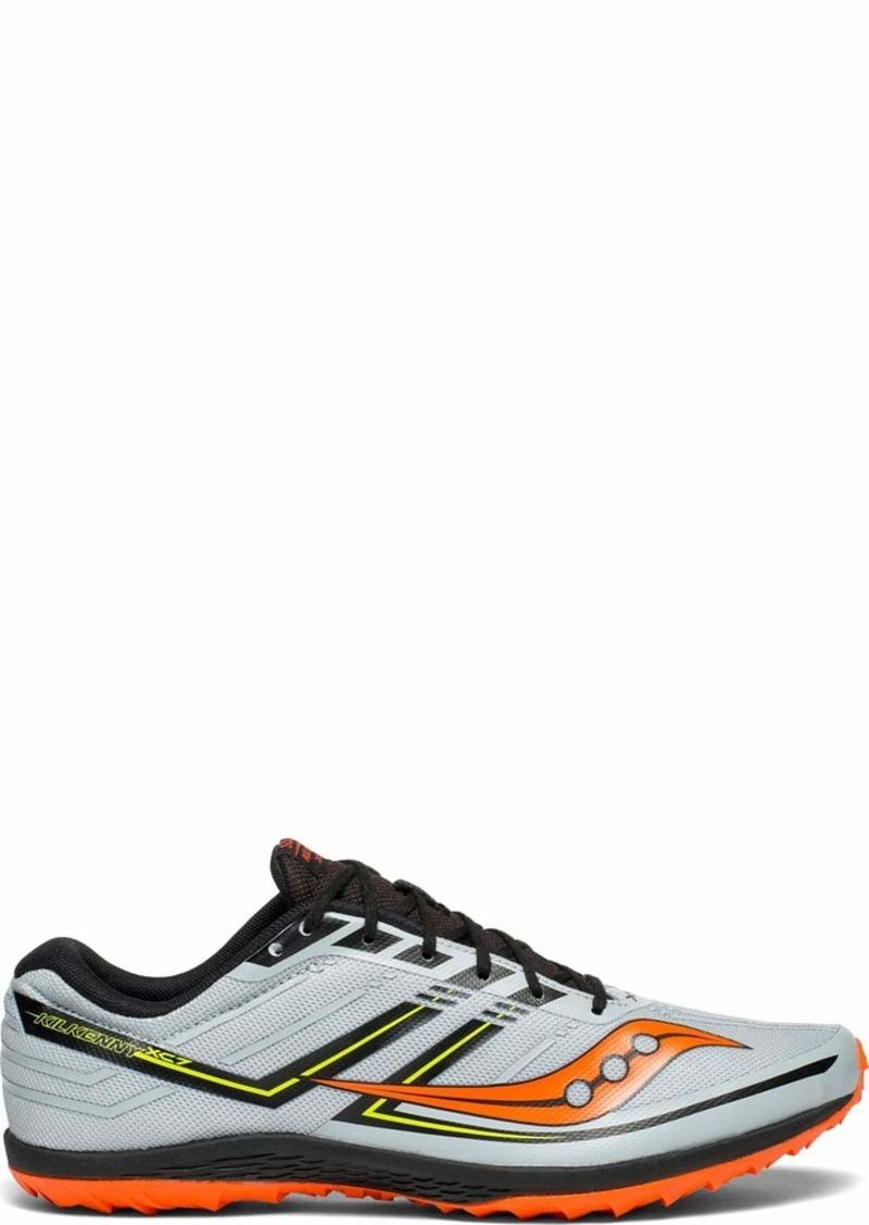 Saucony Men's Kilkenny XC7 Flat Track Shoe   M US