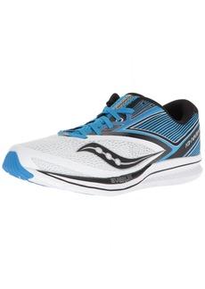 Saucony Men's Kinvara 9 Running Shoe  12.5 Medium US