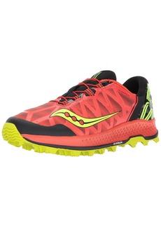 Saucony Men's Koa ST Running Shoe   Medium US