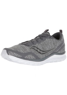 Saucony Men's Liteform Feel Running Shoe   Medium US