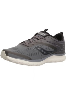 Saucony Men's Liteform Miles Running Shoe  10 Medium US