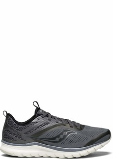 Saucony Men's Liteform Miles Running Shoe   Medium US