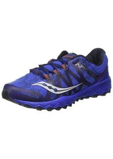 Saucony Men's Peregrine 7 ice+ Running Shoe  7 Medium US