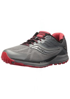 Saucony Men's Ride 10 GTX Running Shoe