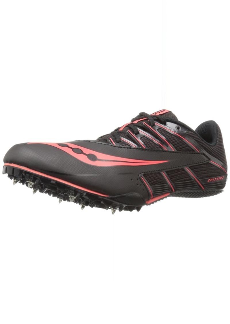 Saucony Men's Spitfire 4 Track Shoe   M US