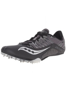 Saucony Men's Spitfire Track Spike Racing Shoe