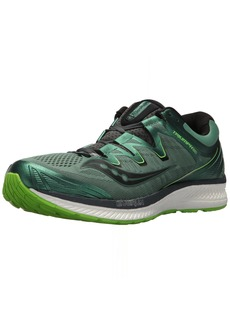 Saucony Men's Triumph ISO 4 Running Shoe  12 Medium US
