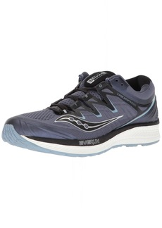 Saucony Men's Triumph ISO 4 Running Shoe  15 Medium US