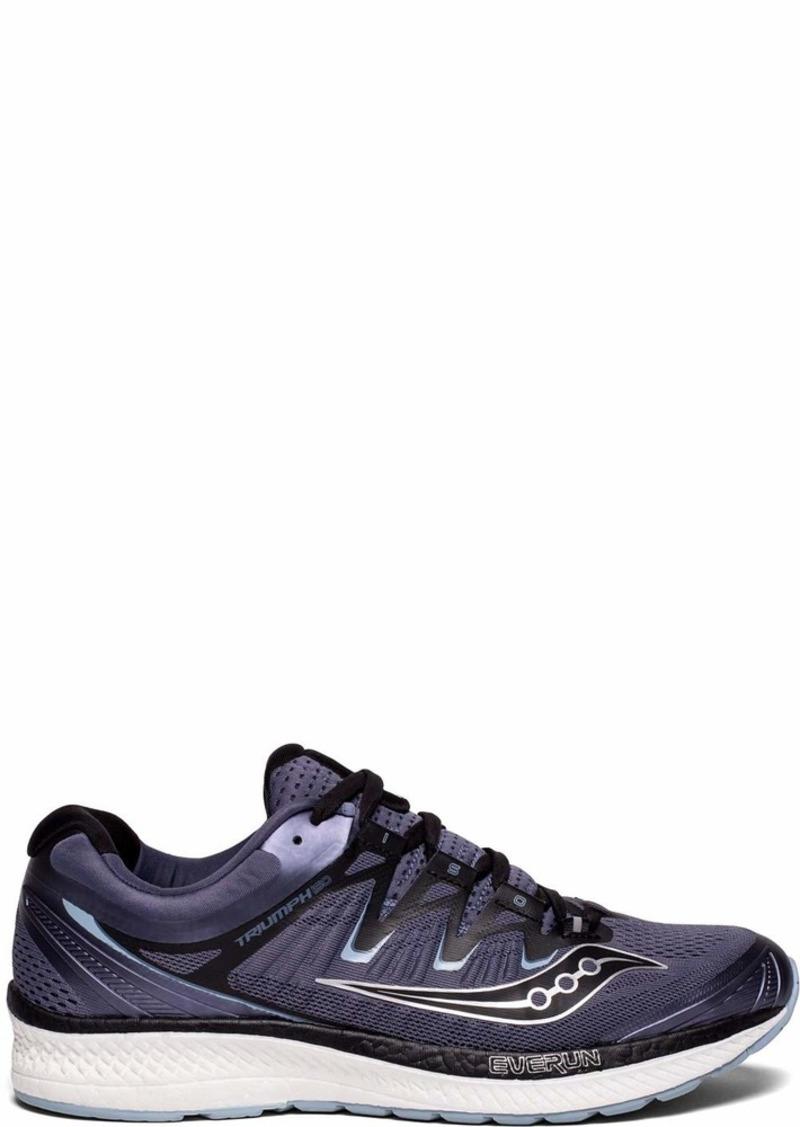 Saucony Men's Triumph ISO 4 Running Shoe   Medium US