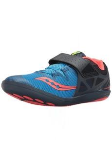 Saucony Men's Unleash sd2 Track Shoe