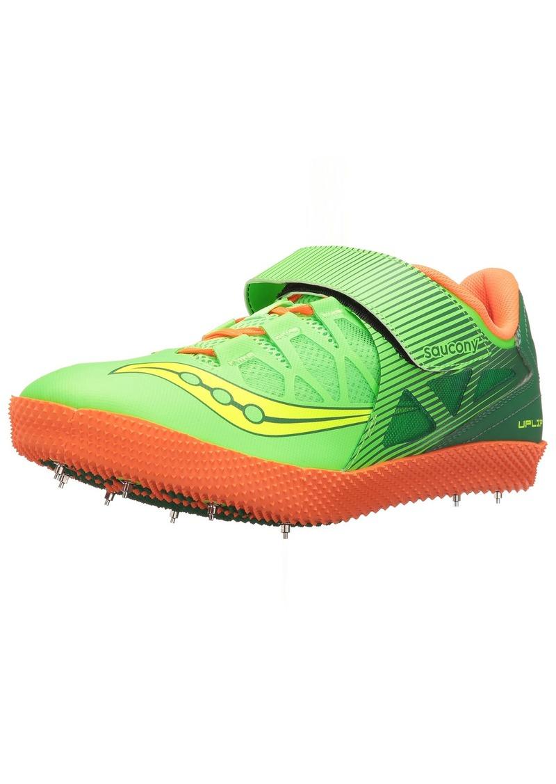 Saucony Men's Uplift HJ2 Track Shoe   M US