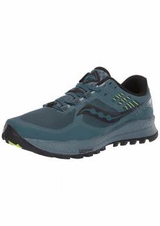 Saucony Men's Xodus 10 Walking Shoe   M US