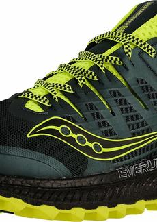 Saucony Men's Xodus ISO 3 Road Running Shoe   M US