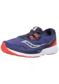 Saucony Men's Zealot ISO 3 Running Shoe