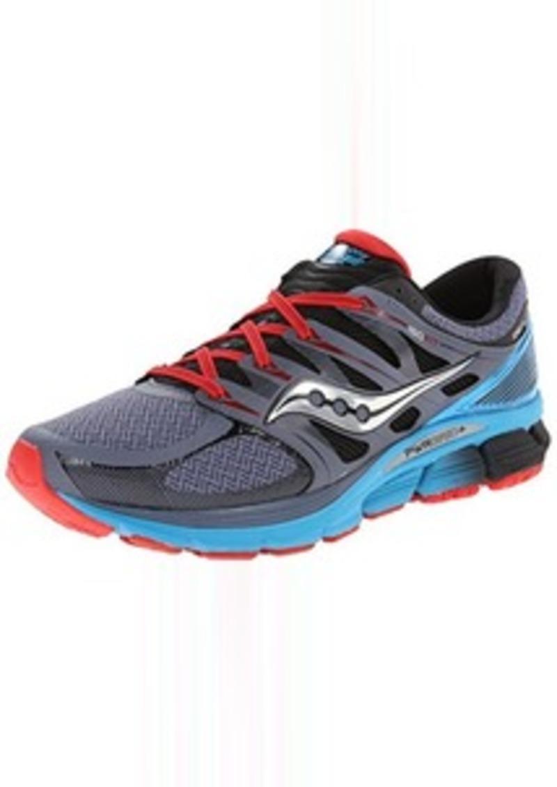Saucony Men S Zealot Iso Running Shoe