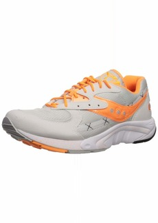 Saucony Originals Men's AYA Sneaker   M US