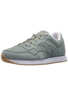 Saucony Originals Men's DXN Trainer CL Nubuck Sneaker  9 Medium US