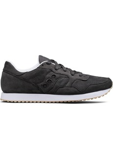 Saucony Originals Men's DXN Trainer CL Nubuck Sneaker   Medium US