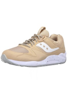 Saucony Originals Men's Grid 9000 Heritage Running Shoe