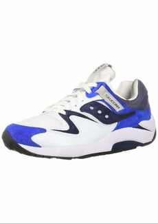 Saucony Originals Men's Grid 9000 Sneaker   M US