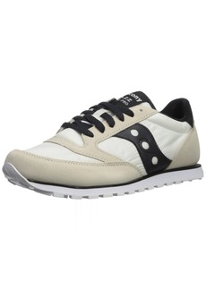 Saucony Originals Men's Jazz Low Pro Running Shoe  8 Medium US
