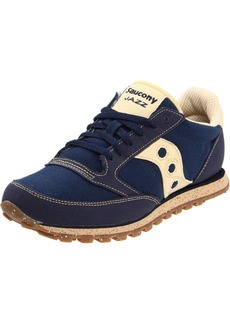 Saucony Originals Men's Jazz Low Pro Vegan Sneaker