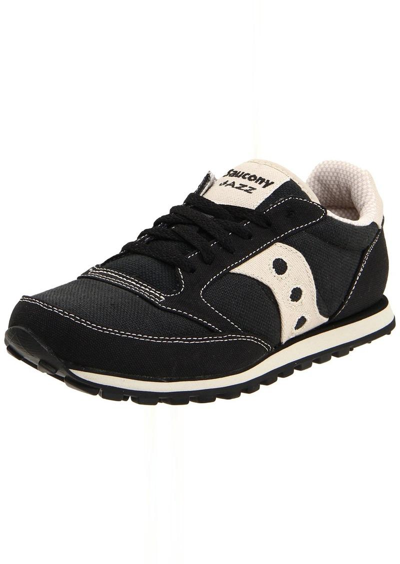 hot sales e6681 07f25 Saucony Saucony Originals Men's Jazz Low Pro Vegan Sneaker/Oatmeal Now  $42.99