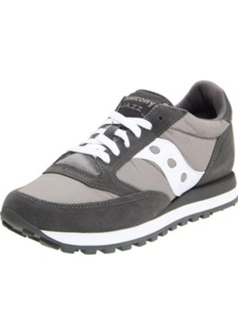 Saucony Originals Men S Jazz Shoe