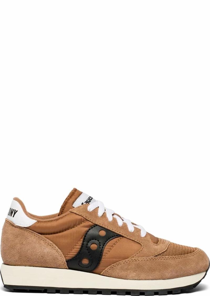 Saucony Originals Men's Jazz Original Sneaker   M US
