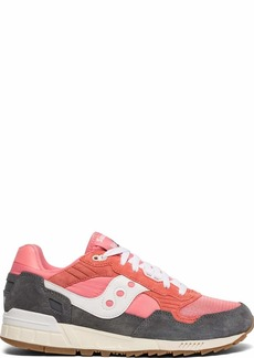 Saucony Originals Men's Shadow 5000 Vintage Sneaker Pink/White  M US