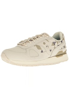 Saucony Originals Men's Shadow O School Spirit Fashion Sneaker   M US