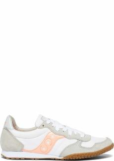 Saucony Originals Women's Bullet Sneaker   M US